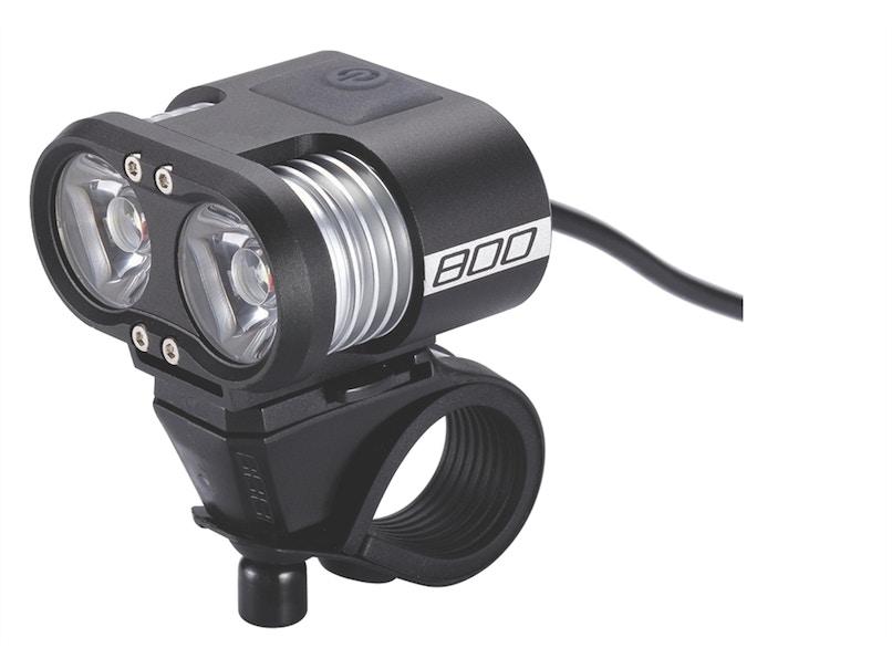 SCOPE 800 Light, Lights