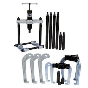 Sykes-Pickavant Hydraulic Puller & Separator Kit 200mm