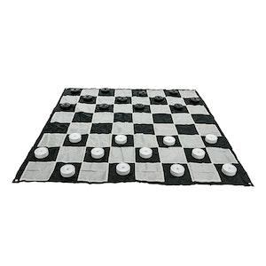 Jenjo Giant Checkers