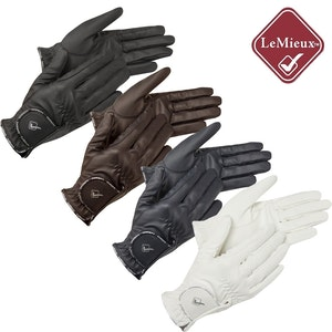 Lemieux ProTouch Classic Riding Gloves