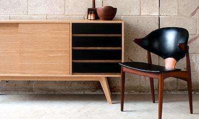 Maker Profile: Senkki Furniture