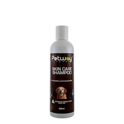 Petway Skincare Shampoo