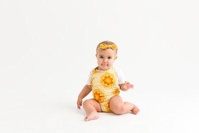 Commando Baby - Mandala
