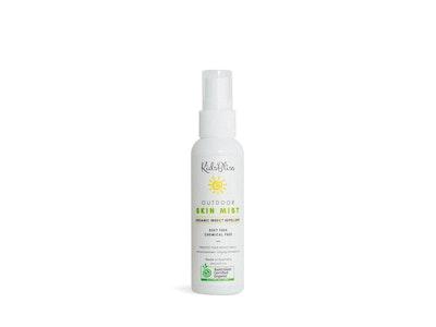 KidsBliss Outdoor Skin Mist Insect Repellent - Australian Certified Organic 60ml