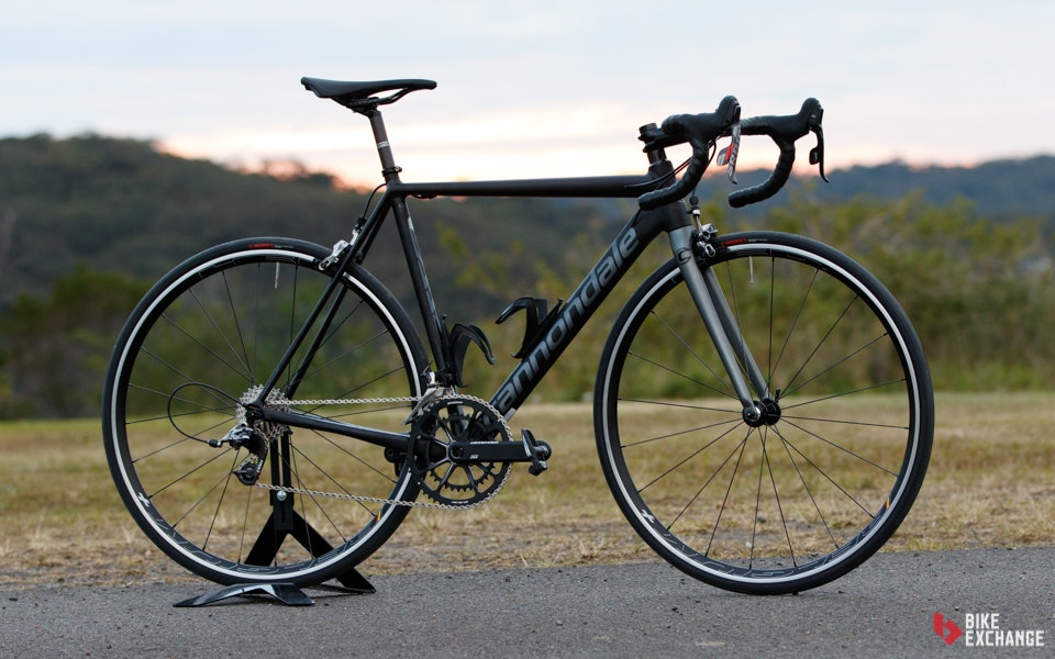 The Ultimate Guide to Buying a Road Bike