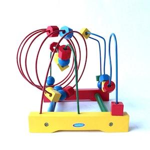 Babyhood Creative Bead Frame Center - test product