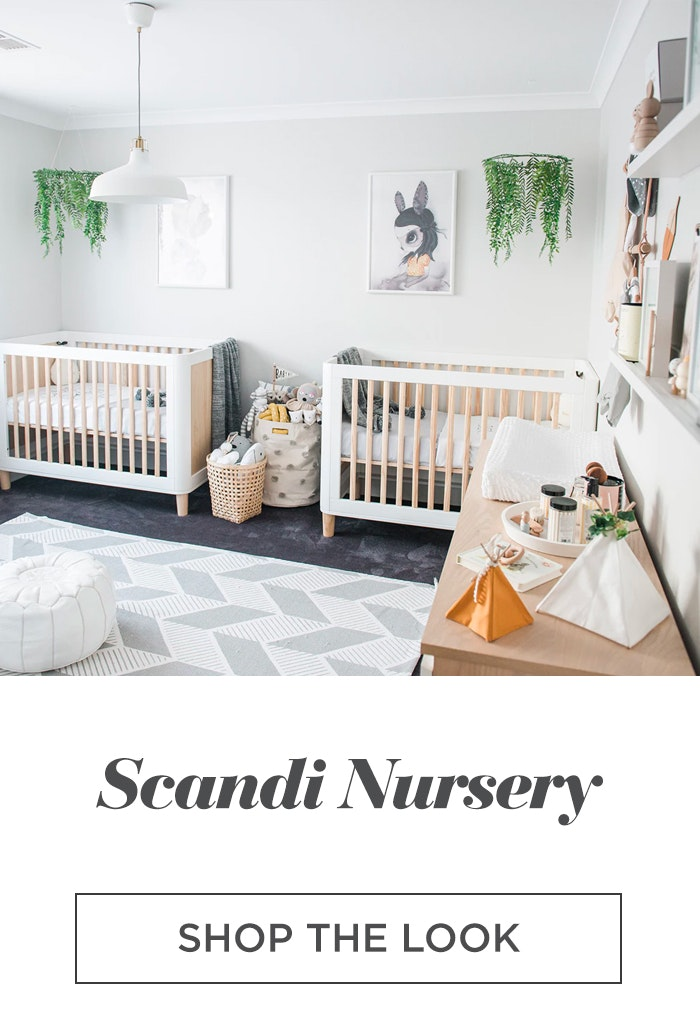 Most Por Nursery Packages