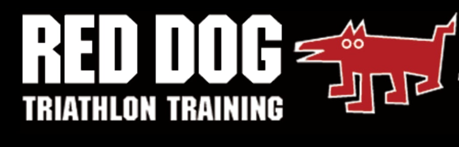 Red Dog Triathlon Training