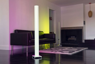 PRE ORDER - Tono Floor light