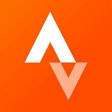 fullpage strava icon