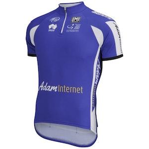 Santini 2014 Tour Down Under Event Jersey