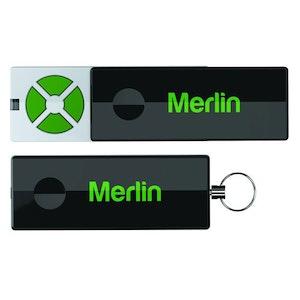 Merlin E950M Original 4 Button Slim Garage Remote