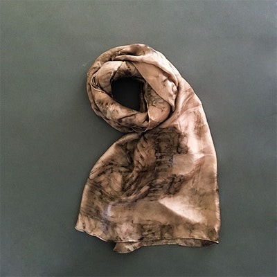 Global Sisters Shop The Kimberley Scarf - Serpent