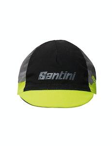 Santini Custom Cake Cap