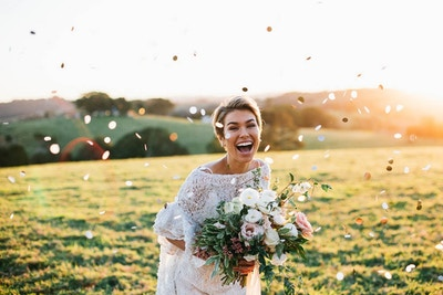 BYRON BAY BOHO WEDDING