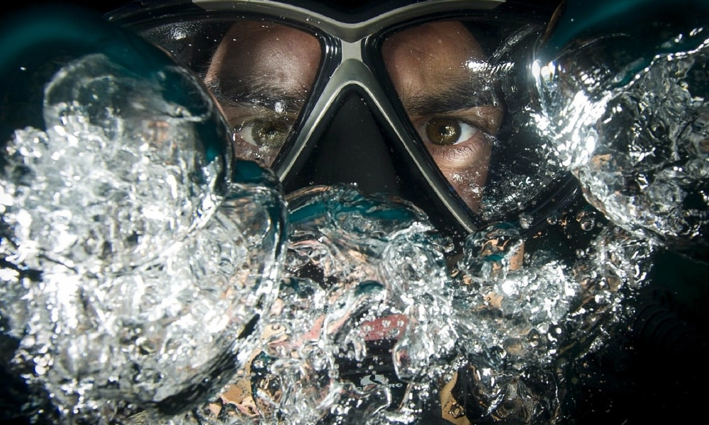 Diving & Snorkelling - Keeping Your Head Above Water