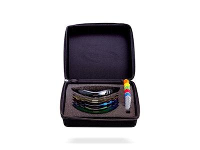 BBB Summit Sport Glassest Giftbox - Black  - BSG-50BOX