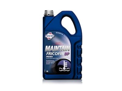 Fuchs Coolant Maintain Fricofin DP Premix 5 litre Pink Euro Spec