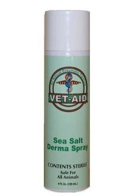 Vet-Aid Vet Aid Sea Salt Spray