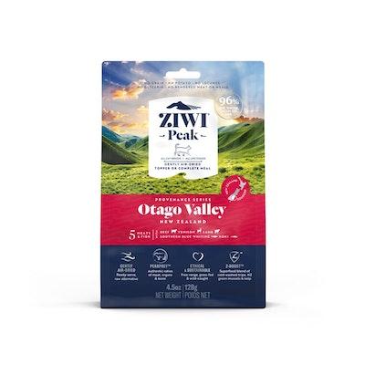 ZiwiPeak ZIWI Peak Provenance Air Dried Cat Food Otago Valley 128G