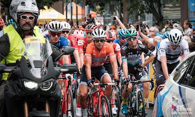 Tour Down Under 2020 - Stage Four Recap