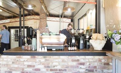 Sixpence Coffee Roasters
