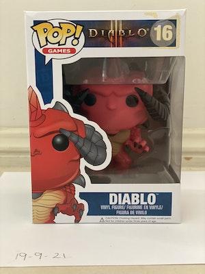 Diablo #16