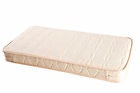 SUNBURY LARGE INNERSPRING COT MATTRESS