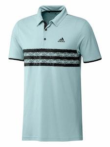 Adidas Core Polo Men's Halo Mint/Black