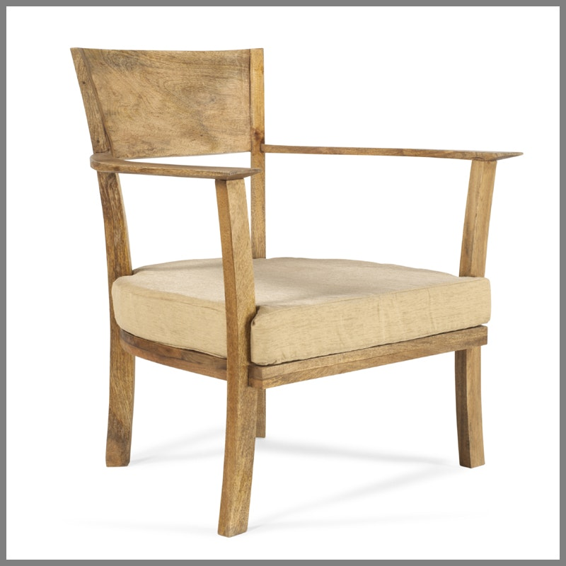 Hcl 30999 carlyle chair in wood armchairs for sale in for Outdoor furniture yagoona