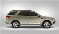 New Ford Territory diesel worth check as tow tug with car comforts