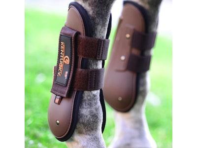 Kentucky Air Tendon Boots