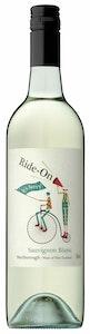 Ride On Sauvignon Blanc 750mL