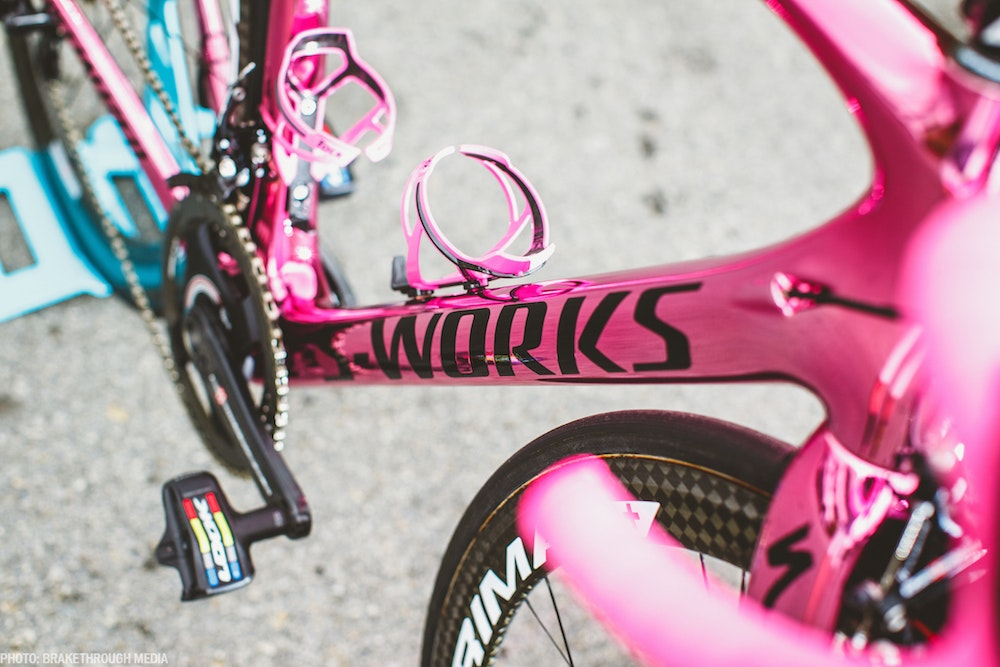 vincenzo niable giro pink 14