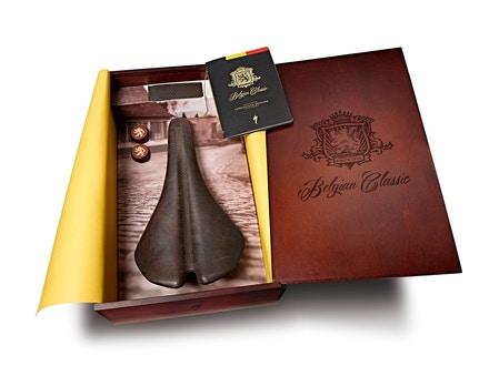 Limited Edition Chicane Saddle, Seats & Saddles