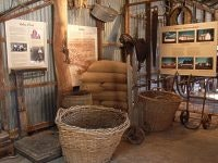 Down on the farm at Lanyon Homestead  ACT