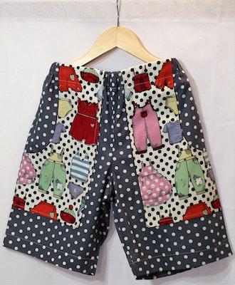 Handgrown Threads Shorts - Size 10 - Hang Clothes pockets