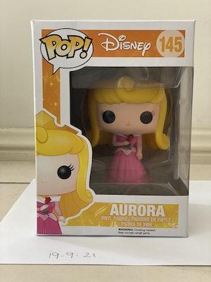 Aurora #145 - Sleeping Beauty