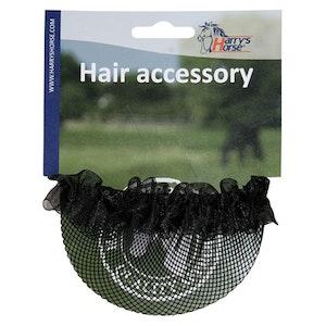 Harry's Horse Hair Net - Bun Sized