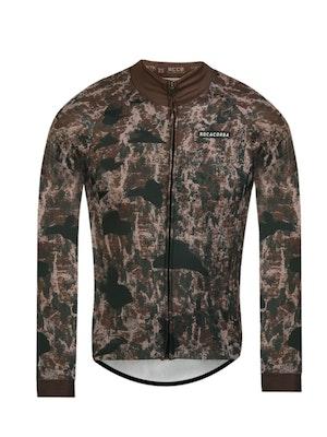 Rocacorba Clothing Girona Nature Jersey Long Sleeve