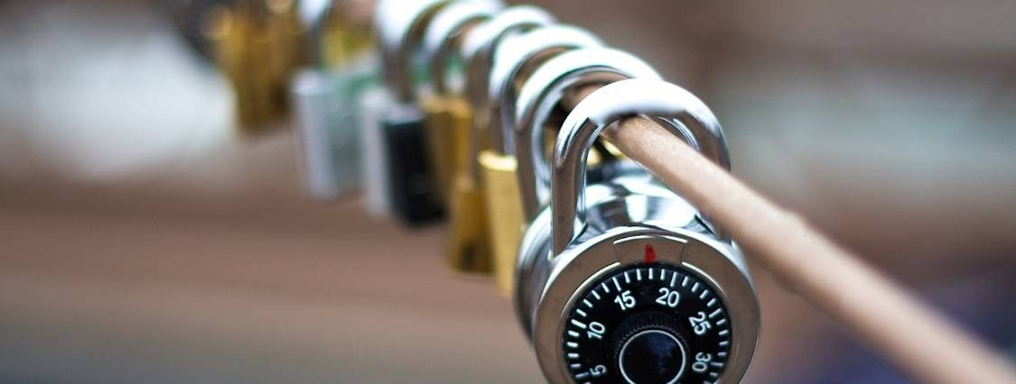 What to look for in a padlock