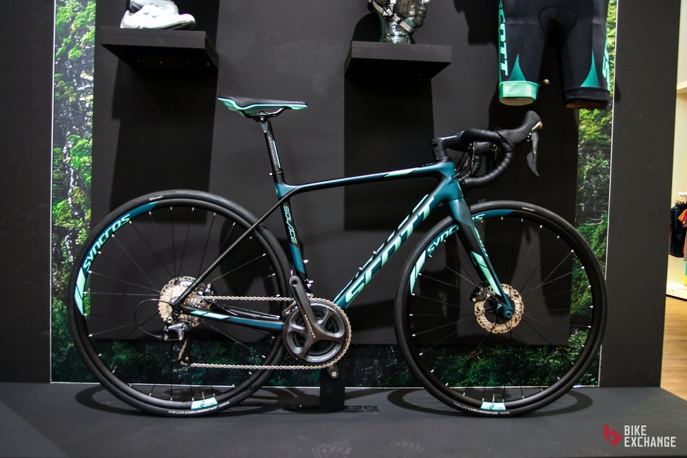 scott contessa solace 2017 eurobike2016