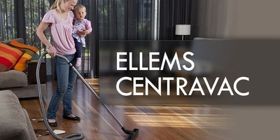 Volta Ducted Vacuum Systems from Ellems Centravac