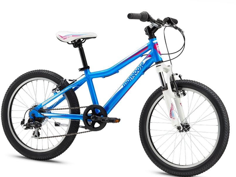 "Rockadile 20"" Girls, 20"" Kids Bikes"