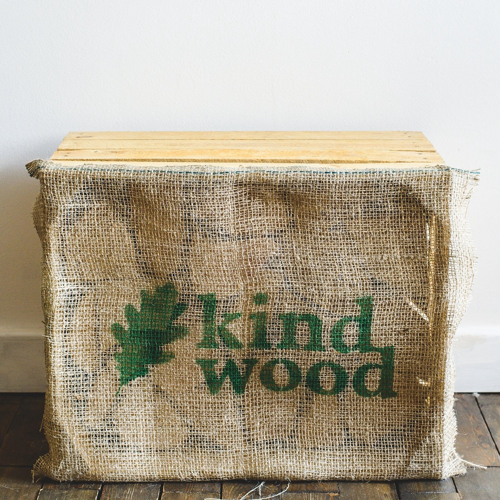 Kindwood The Little Crate