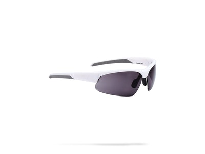 BBB Impress Sport Glasses - White/Grey  -  BSG-58-07-NS