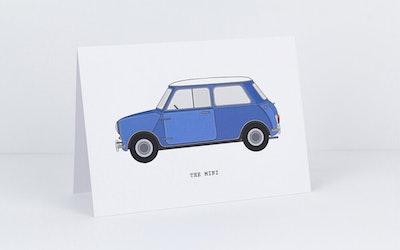 The Blue Mini