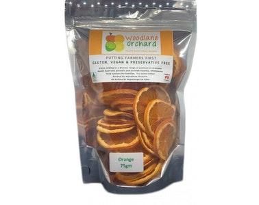 Dried Orange 100g