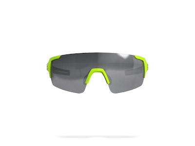 Fullview Sport Glasses - Matt Neon Yellow  - BSG-63-NE-NS
