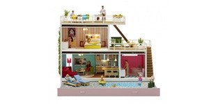 Lundby Competition Winners